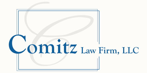 Comitz Law Firm Retina Logo