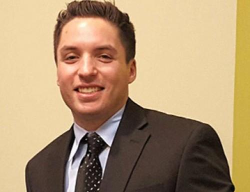 Welcome, Attorney Jeremy Weinstock