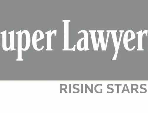 Attorney Comitz Receives Super Lawyers Pennsylvania Rising Stars Super Lawyers 2016 Recognition