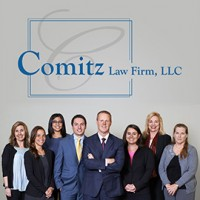 Comitz Law Firm Wilkes-Barre