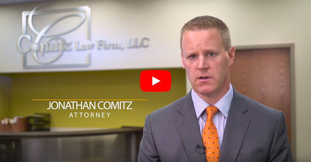 Comitz Law Firm Video