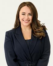 Attorney Ashley A. Zingaretti